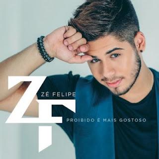 Baixar CD Zé Felipe - Proibido é Mais Gostoso