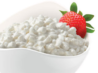 recipe for home made cottage cheese