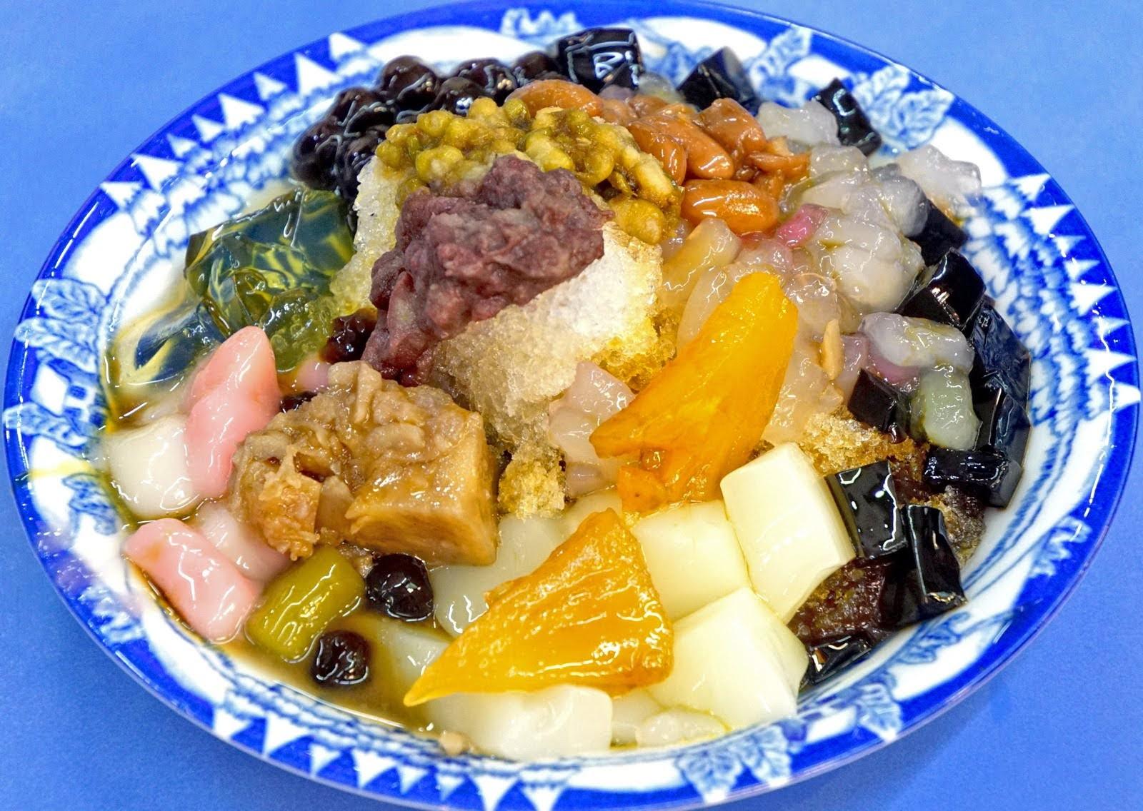 [台南][北區] 小北綠園果汁冰店|超低調的隱藏版深夜冰店|食記