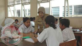 Cara Perhitungan PPh (Pajak) Untuk (TPG) Tunjangan Profesi Guru PNS