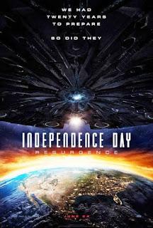 فيلم Independence Day: Resurgence 2016 مترجم