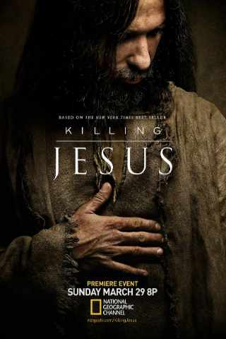 Killing Jesus DVD5 [2015][Latino]