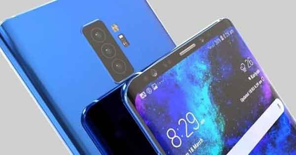 Samsung Galaxy S10 Ditetapkan Menjadi HP Samsung Terbaik