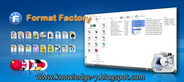 تحميل ,وتنزيل, برنامج ,Format Factory ,عملاق ,تحويل ,صيغ ,جميع ,الملفات ,آخر إصدار,