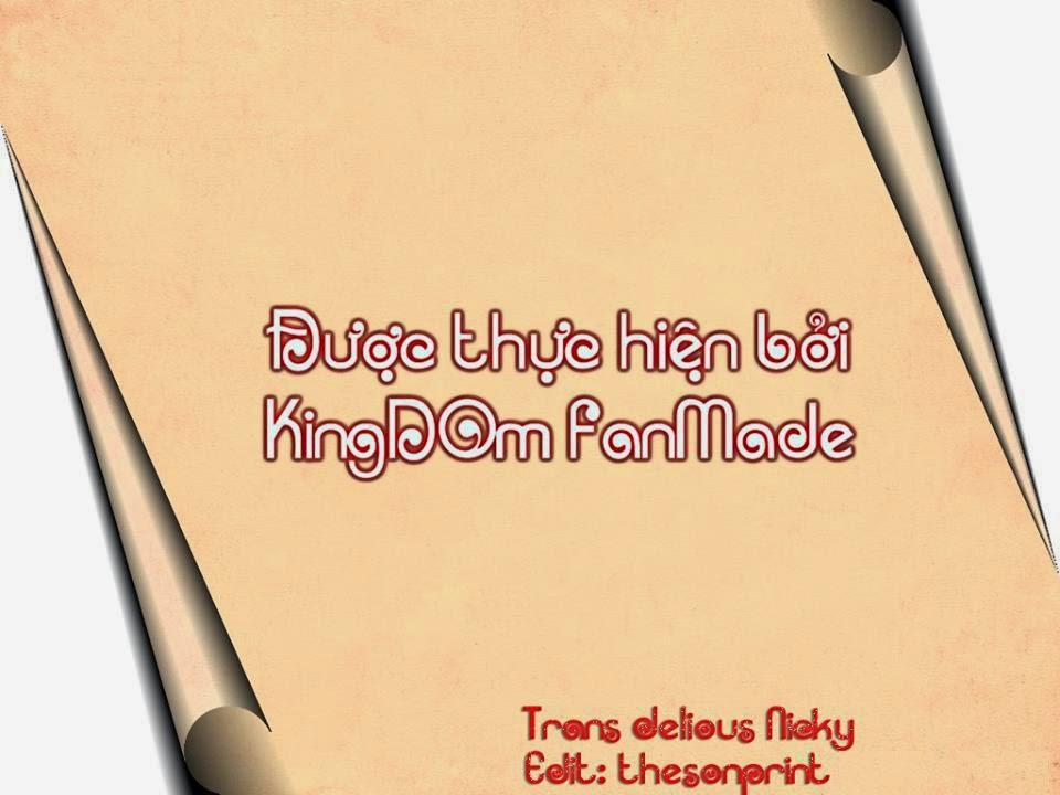Kingdom chapter 364 trang 1