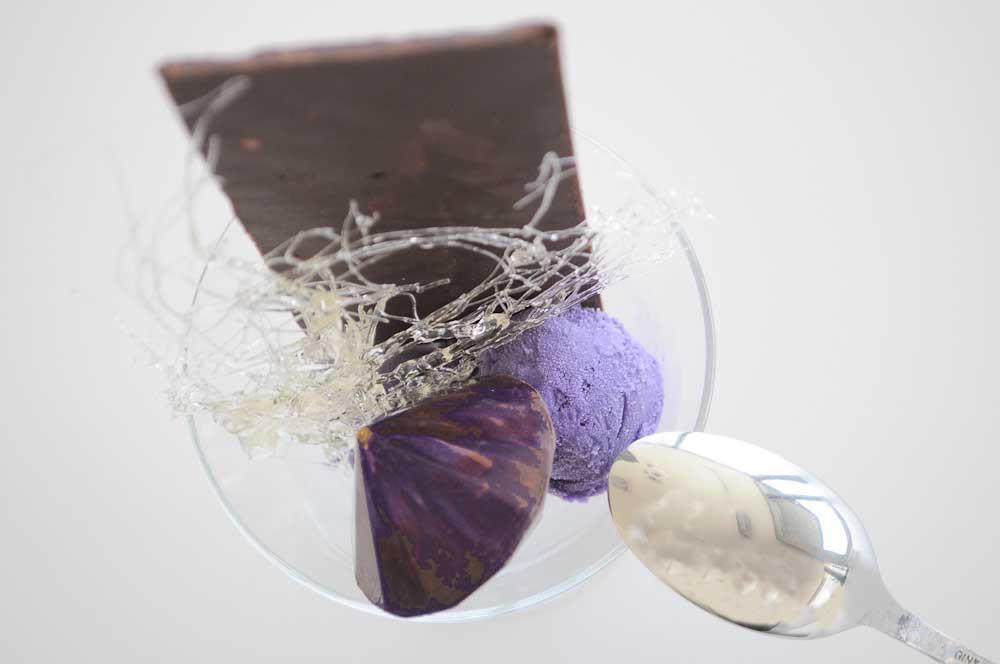 Diamond Shaped Chocolates Uk