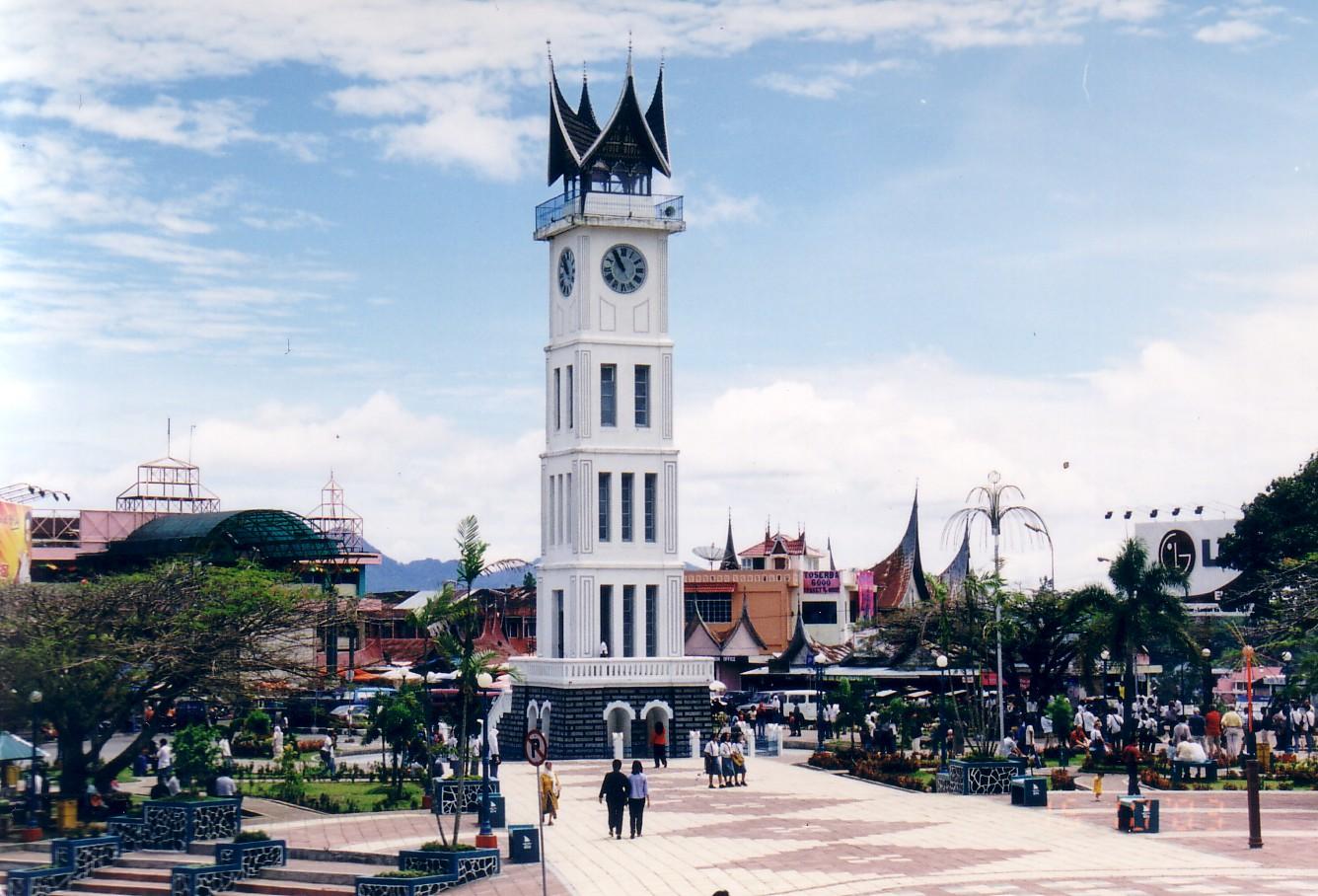 Sumatera Barat Jadi Tujuan Wisata Turis Malaysia