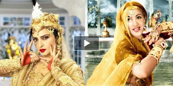 Listen to Rekha Songs on Raaga.com