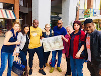 Team Building Johannesburg