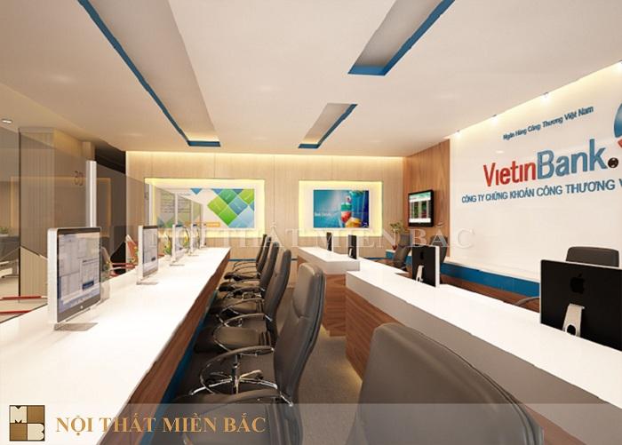 Tư vấn thiết kế nội thất phòng giao dịch hiện đại và chuyên nghiệp
