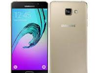 Tutorial Flashing Samsung Galaxy A5 2016 Duos SM-A510FD