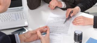 Formulir Administrasi Transaksi