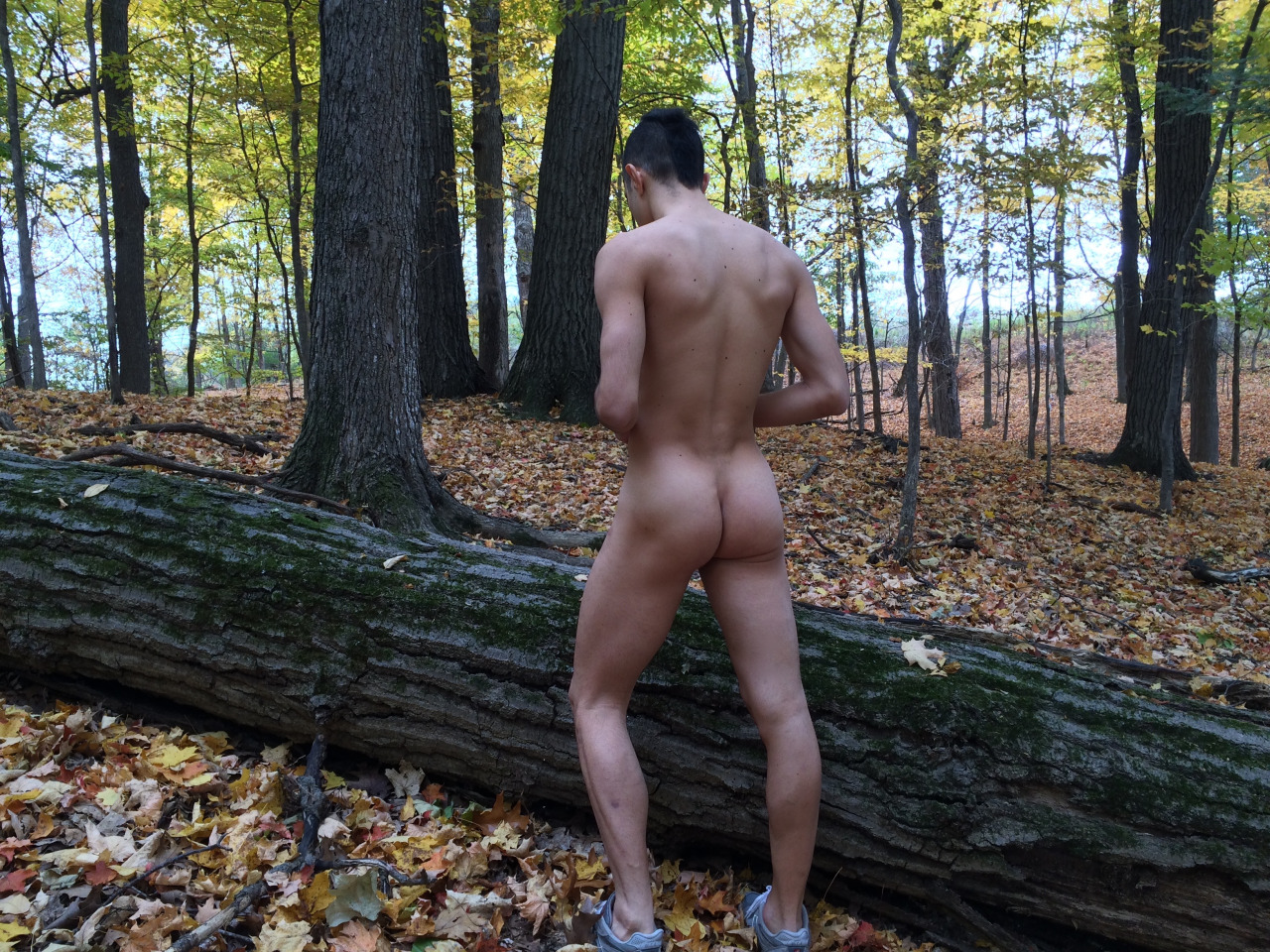 Nude Yoga Men Video