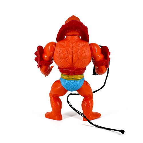 Masters del universo Beast Man 2