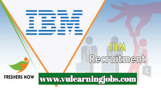 IBM Recruitment - Worldwide Jobs - Jobs In 2019