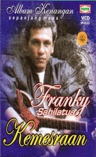 Franky Sahilatua - Menangis
