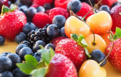 How Much Fruit To Eat Per Week for overall healthy diet ?