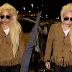 FOTOS HQ: Lady Gaga llegando a aeropuerto en Los Ángeles - 21/11/16