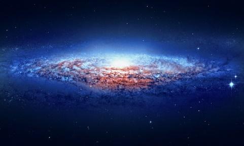 Qué Es el Universo?