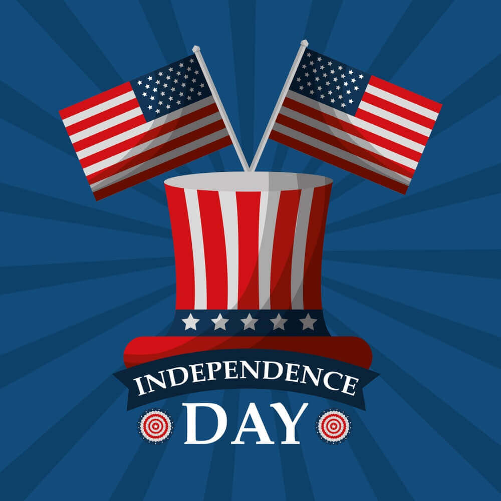 4th of july free images