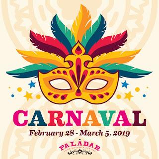 Carnaval, Paladar, Woodmere, rum, party