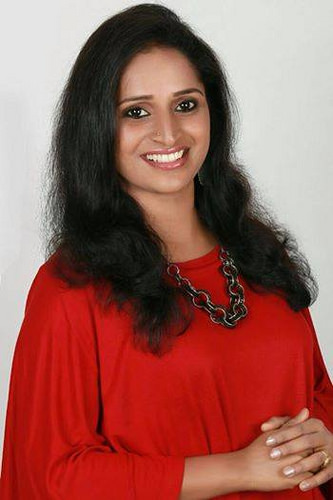 Who Won Th National Film Award For Best Actress Interested To Know More About Actress Surabhi Lakshmi Searching For The Profile And Biography Of