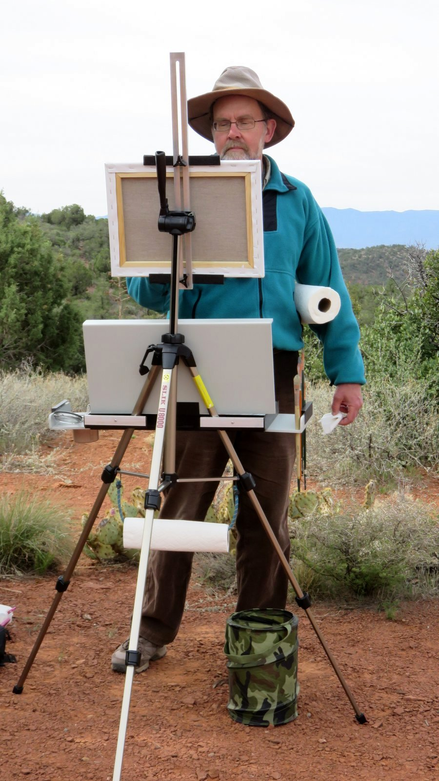 a plein air painter s blog michael chesley johnson product review