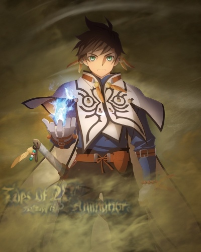 Tales of Zestiria the X Season 2 Subtitle Indonesia