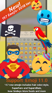 ai.type keyboard Plus + Emoji vPaid-9.5.9.5 [Patched] APK