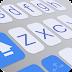 [112] كيبوردai.type keyboard مميز ويعتبرافضل كيبورد للآندرويد ~