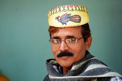 उपेन्द्र ठाकुर 'मोहन'क काव्यपक्ष (संदर्भ- बाजि उठल मुरली) - आलोचना - डॉ. कमल मोहन चुन्नू