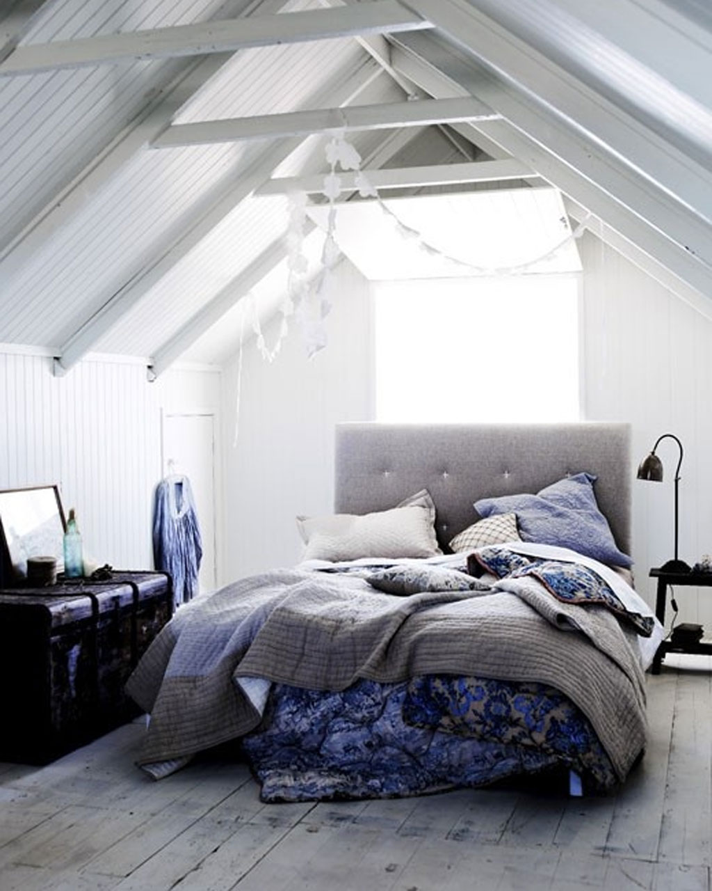 Scandinavian Furniture Bed Scandinavian Design Bedroom Furniture Interior Designs Room