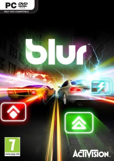 Blur (2010)