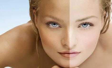 Wajah putih merona merupakan idaman setiap perempuan maupun laki Cara Memutihkan Kulit Wajah Secara Alami Terbaru