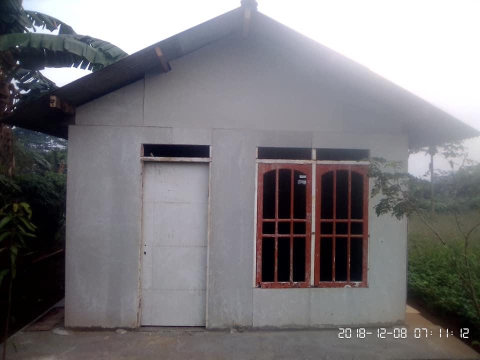 Desain Rumah Grc Sederhana Situs Properti Indonesia