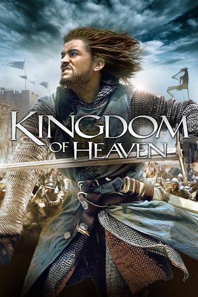 Kingdom of Heaven Hindi Dubbed 2005 Full Movie In Dual Audio 1080p