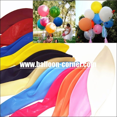 Balon Latex Doff  18 Inchi