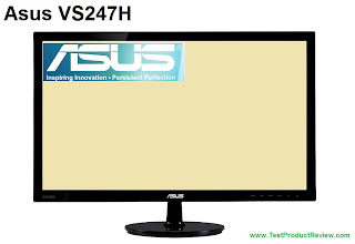 Asus VS247H Full HD LED monitor