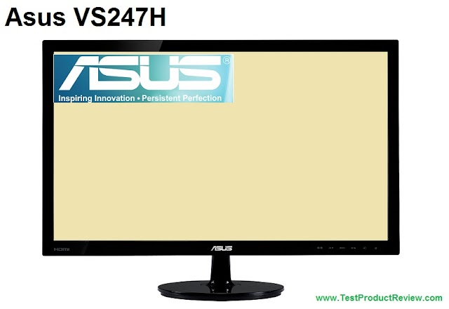 Asus VS247H Full HD LED monitor - price info, features, specs