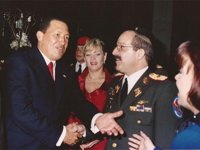 Resultado de imagen para guaicaipuro lameda se quita el uniforme y habla 2002
