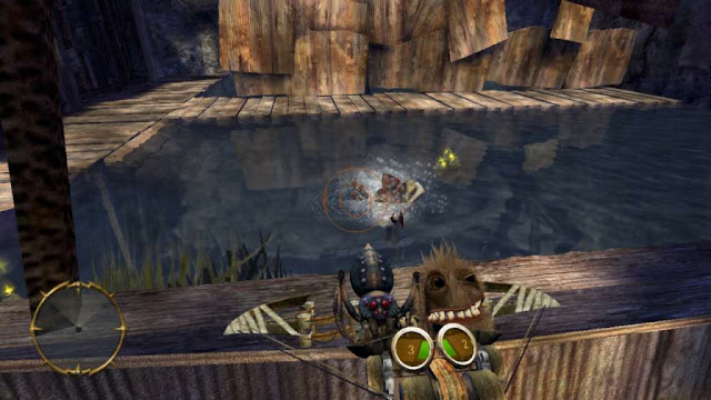 Oddworld Stranger's Wrath Hd Full Version Gameplay 1