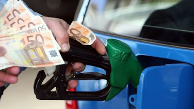 «Φωτιά» τα καύσιμα και στην Ήπειρο - Στην Θεσπρωτία η ακριβότερη βενζίνη