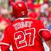 #MLB: Con Mike Trout fuera, ¿quién es el principal candidato a MVP?
