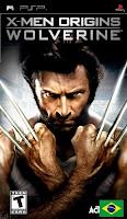 X-men Wolverine origins Portugues