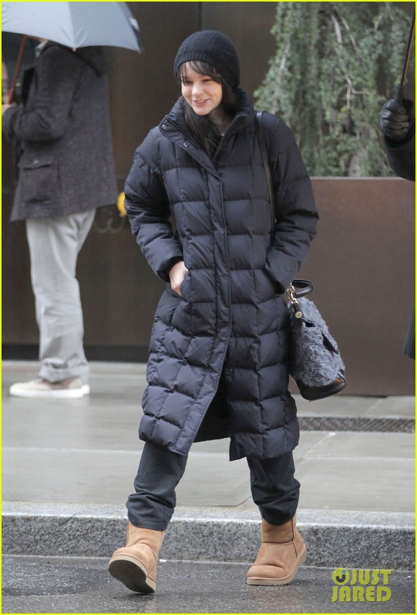 Male Celebrities Wearing Uggs | Division of Global Affairs
