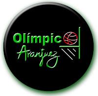 Baoncesto Olímpico Aranjuez