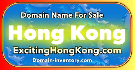 ExcitingHongkong.com