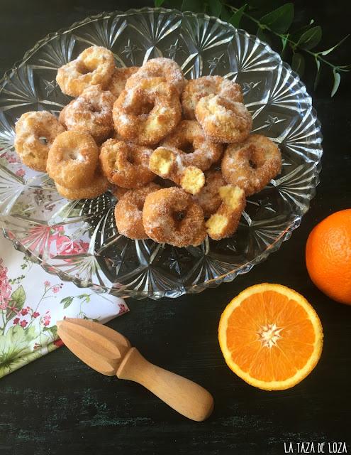 rosquillas-por-dentro-con-sabor-a-naranja