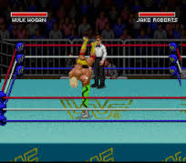 WWF Super WrestleMania (USA) en INGLES  descarga directa