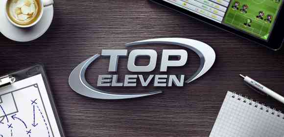 Top Eleven 2018